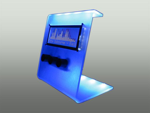 Desktop LCD XL Edition