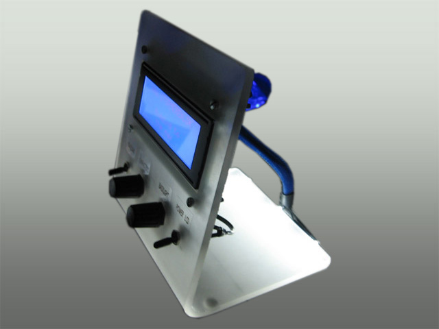 Desktop LCD
