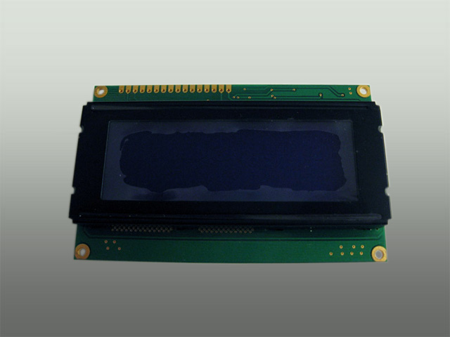 LCD samlings guide