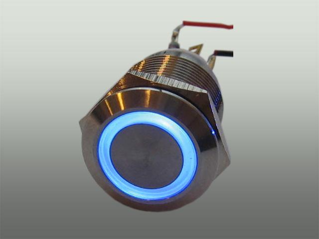 Lamptron knap guide