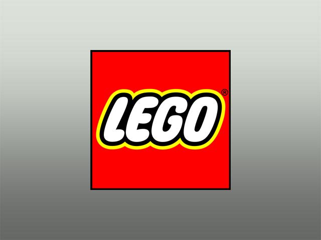 Lego projekter
