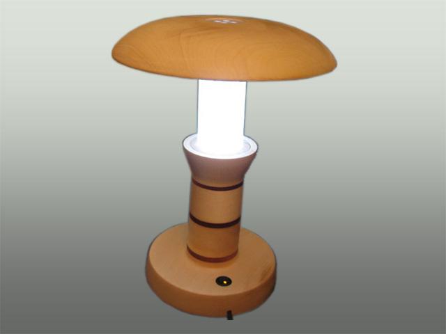 Lamper med dioder