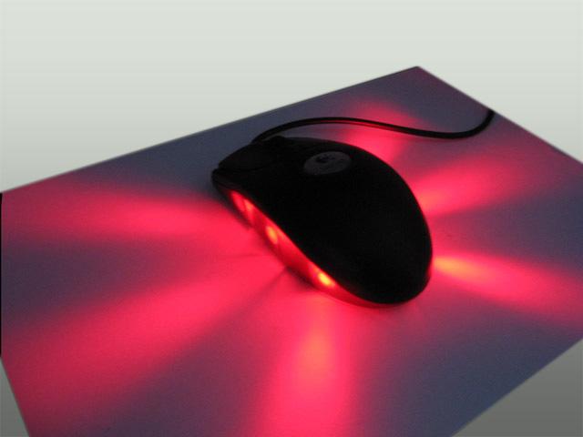 Mouse mod