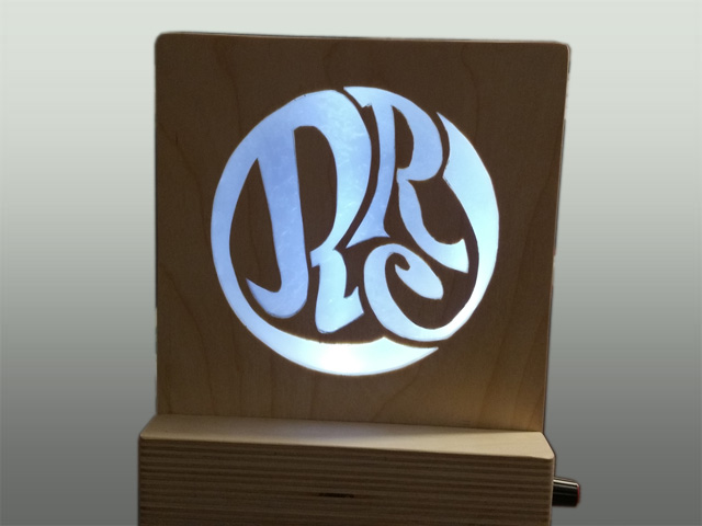 RRC multilight LOGO